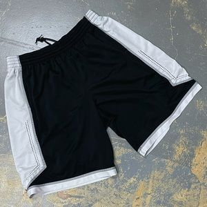 Nike Dri Fit Elite Basketball Shorts 465665-011 XL